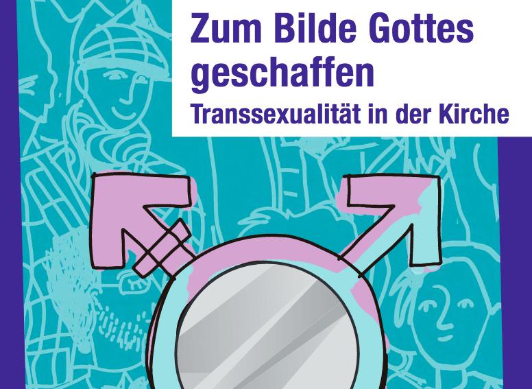BVT* Begrüßt Neue Handreichung Zu Transsexualität Der Evangelischen Kirche In Hessen Und Nassau