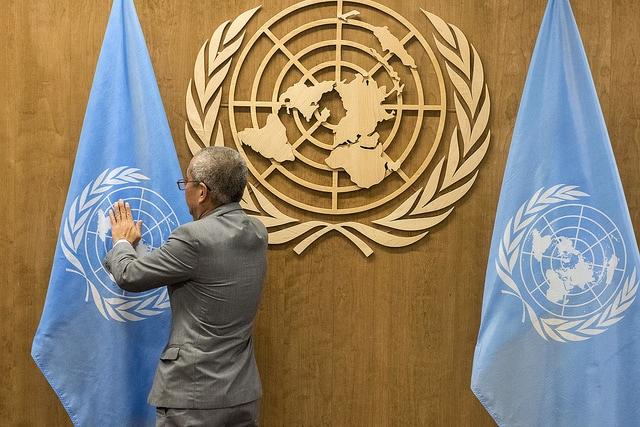 UN-Menschenrechtsrat: Menschenrechte In Deutschland Auf Dem Prüfstand