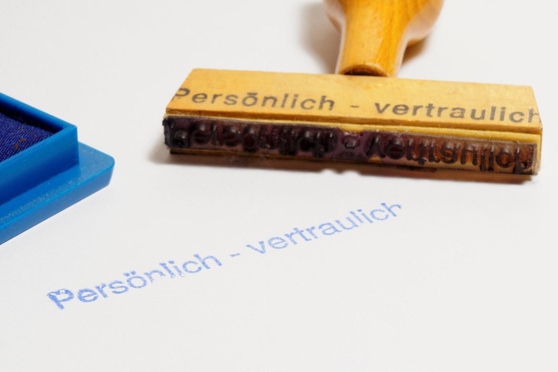 BMI-Referentenentwurf Auf Rechtspopulistischer Plattform Geleaked