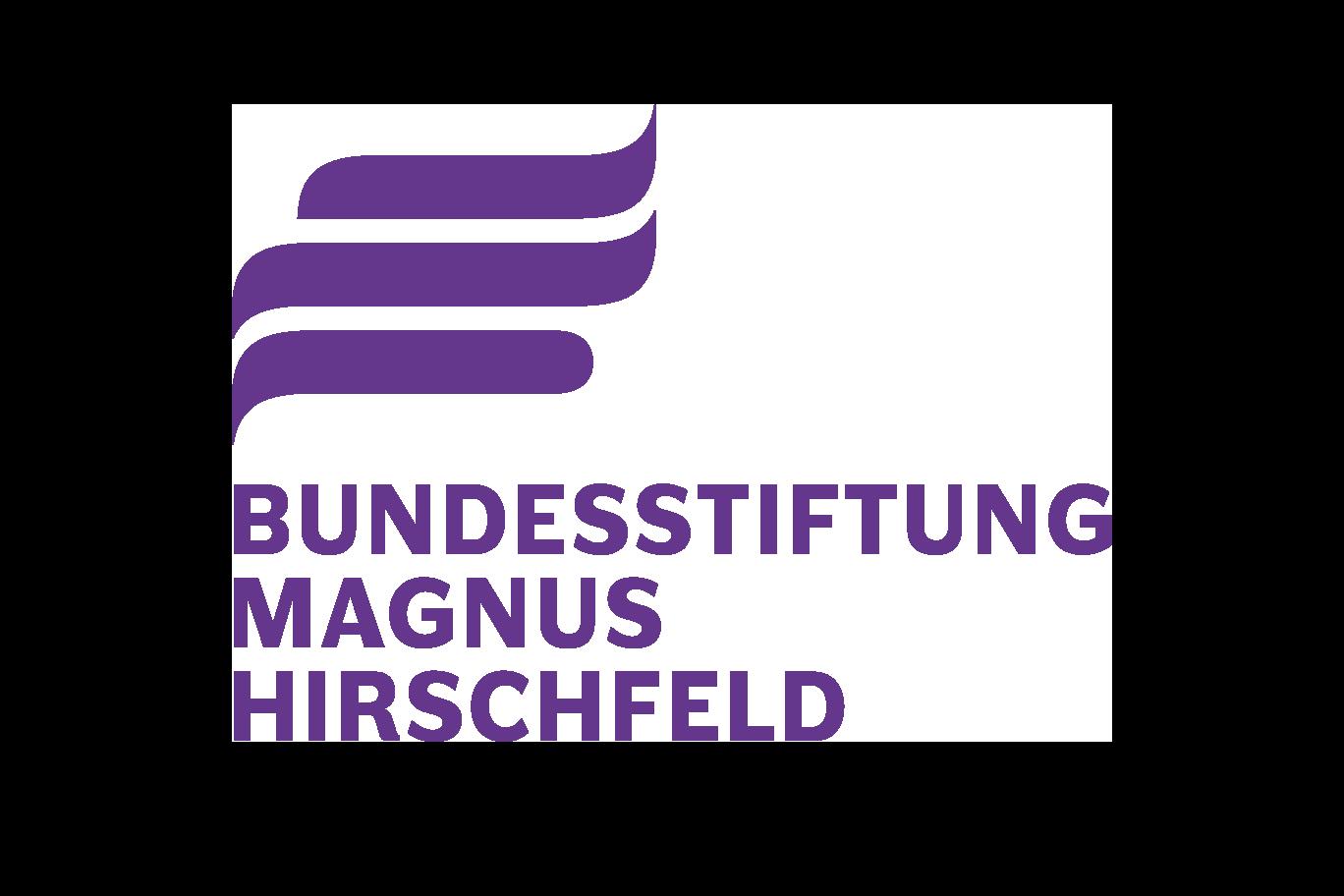 Aufnahme In Das Kuratorium Der Bundesstiftung Magnus Hirschfeld