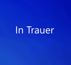 in trauer 2